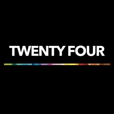 TwentyFour Colors